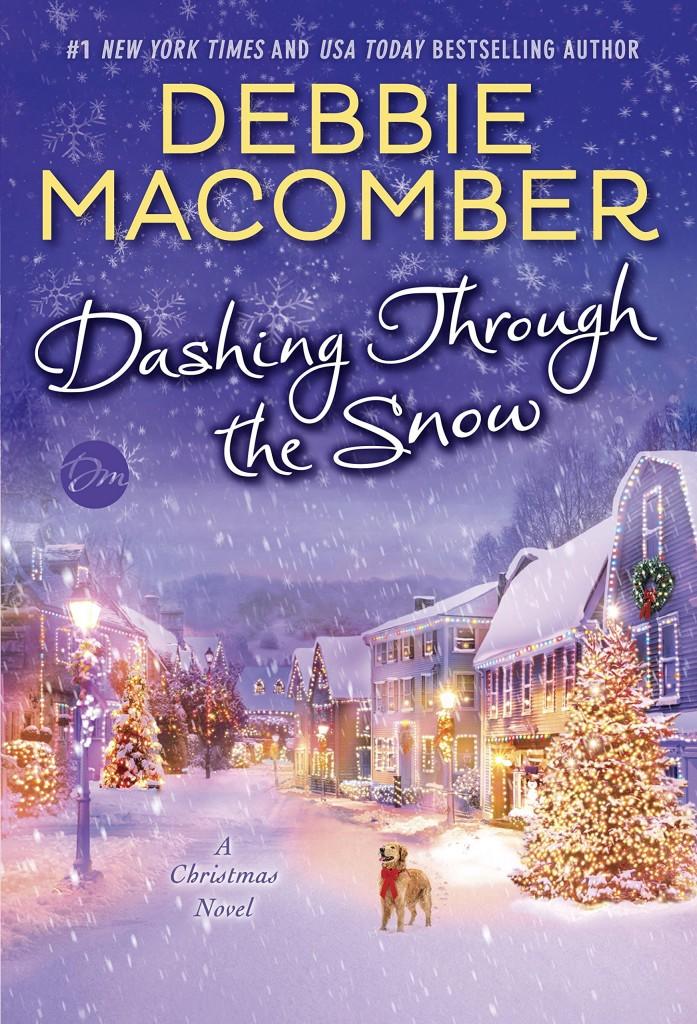 Debbie Macomber -Dashing Through the Snow