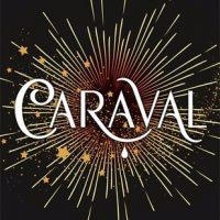 Caraval - Stephanie Garber UK edition
