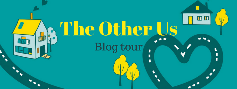 The Other Us Blog Tour